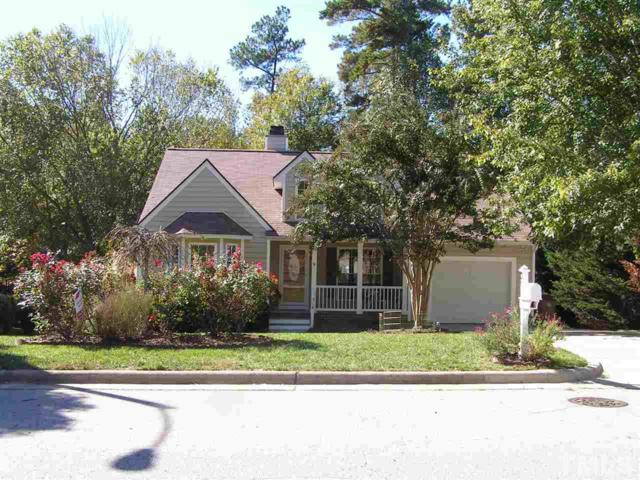 318 Tillamook Drive, Wake Forest, NC 27587 (#2157168) :: Raleigh Cary Realty
