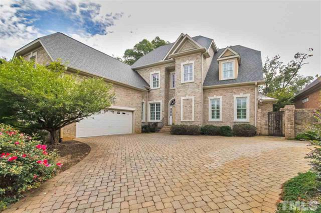 1143 Challenge Drive, Graham, NC 27253 (#2157183) :: The Jim Allen Group