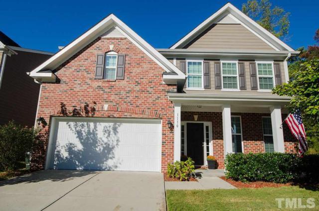 1110 High Fox Drive, Durham, NC 27703 (#2157190) :: Raleigh Cary Realty