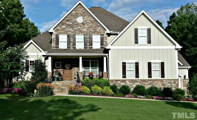 1224 Harrison Ridge Road, Wake Forest, NC 27587 (#2157201) :: Raleigh Cary Realty