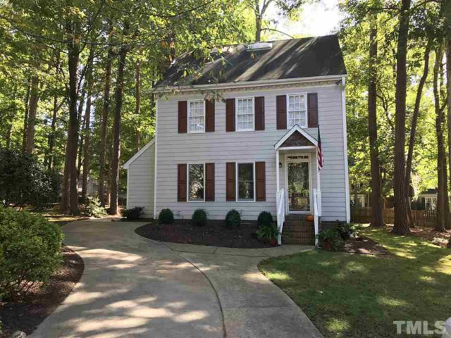 6901 Sandringham Drive, Raleigh, NC 27613 (#2157235) :: Raleigh Cary Realty