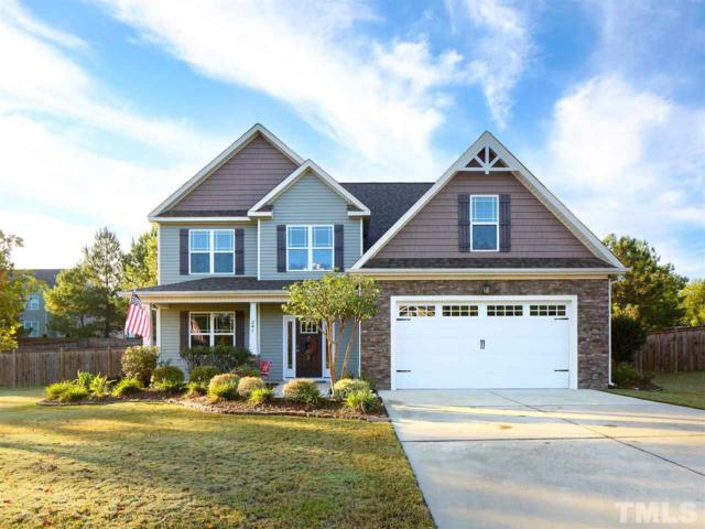 241 Kentucky Derby Lane, Lillington, NC 27546 (#2157244) :: Raleigh Cary Realty