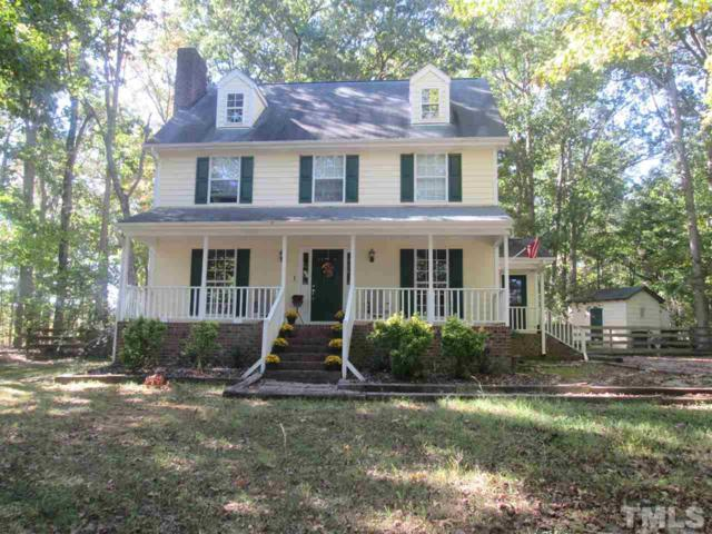 118 Martindale Drive, Youngsville, NC 27596 (#2157245) :: Raleigh Cary Realty
