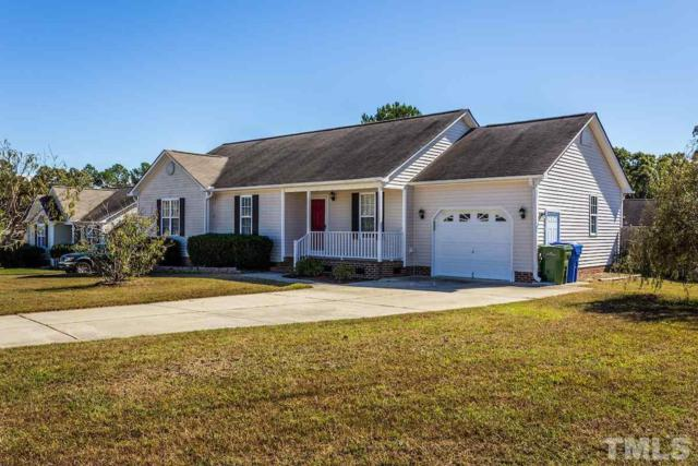 424 Haybale Court, Fuquay Varina, NC 27526 (#2157250) :: Raleigh Cary Realty