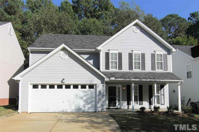 341 Arbor Crest Road, Holly Springs, NC 27540 (#2157270) :: Raleigh Cary Realty