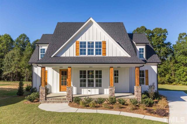 5808 Cleome Court, Holly Springs, NC 27540 (#2157278) :: Raleigh Cary Realty