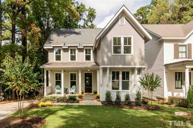 3602 Phyllis Drive, Raleigh, NC 27607 (#2157285) :: Raleigh Cary Realty