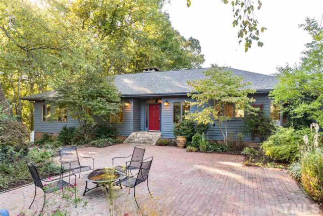 7304 Delberts Pond Road, Chapel Hill, NC 27514 (#2157297) :: Raleigh Cary Realty