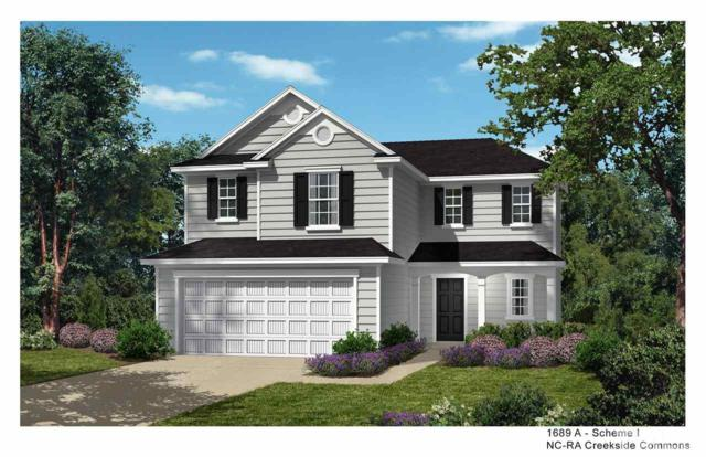 1051 Avondale Drive, Clayton, NC 27520 (#2157304) :: Raleigh Cary Realty