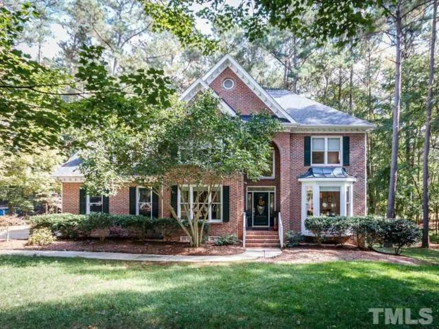 11916 Soco Court, Raleigh, NC 27614 (#2157318) :: Raleigh Cary Realty