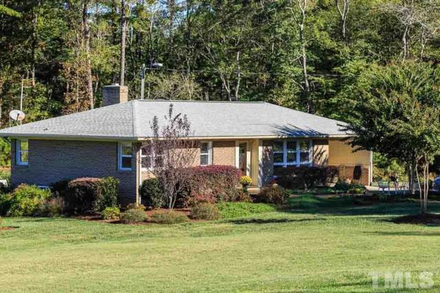 1210 Ford Road, Chapel Hill, NC 27516 (#2157322) :: Raleigh Cary Realty
