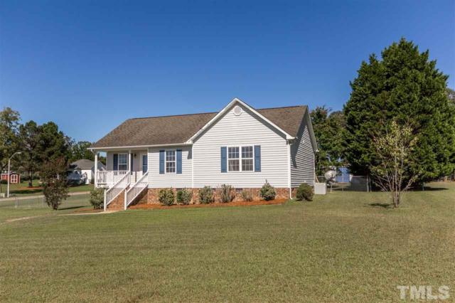 101 Mitchel Court, Angier, NC 27501 (#2157353) :: Raleigh Cary Realty