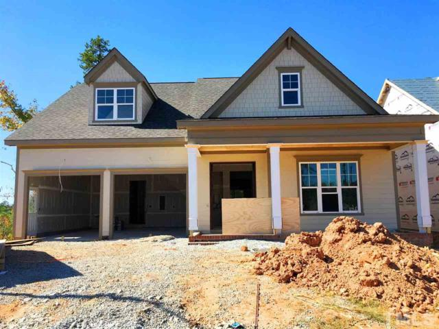 336 Fairway Vista Drive, Holly Springs, NC 27540 (#2157383) :: Raleigh Cary Realty