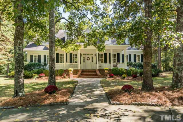 2104 Neuse Colony Drive, Clayton, NC 27527 (#2157431) :: The Jim Allen Group