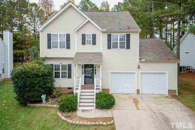 305 Gooseberry Drive, Holly Springs, NC 27540 (#2157455) :: Marti Hampton Team - Re/Max One Realty