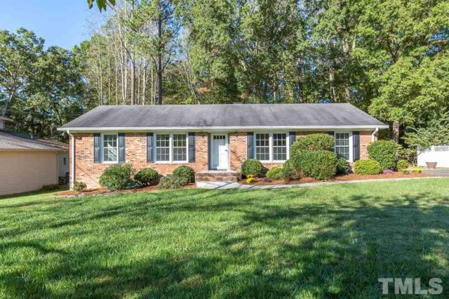 4605 Reigal Wood Drive, Durham, NC 27712 (#2157466) :: Raleigh Cary Realty