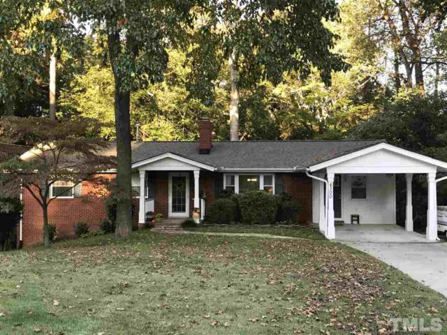 4300 Lambeth Drive, Raleigh, NC 27609 (#2157497) :: Raleigh Cary Realty