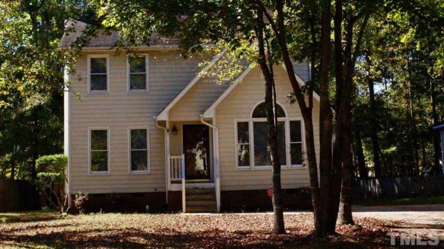 8 Warbler Lane, Durham, NC 27712 (#2157502) :: Raleigh Cary Realty