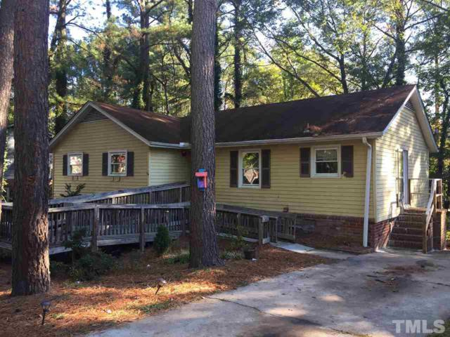 3719 Suffolk Street, Durham, NC 27707 (#2157543) :: Raleigh Cary Realty