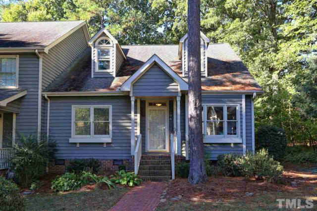 106 Loch Bend Lane, Cary, NC 27518 (#2157557) :: Raleigh Cary Realty