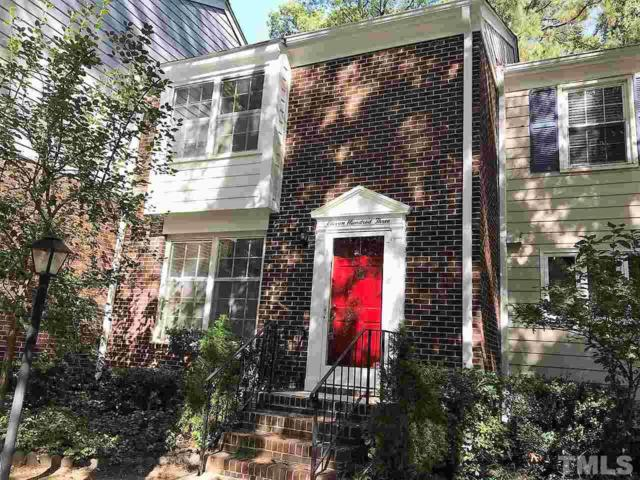 1103 Collington Drive, Cary, NC 27511 (#2157605) :: Raleigh Cary Realty