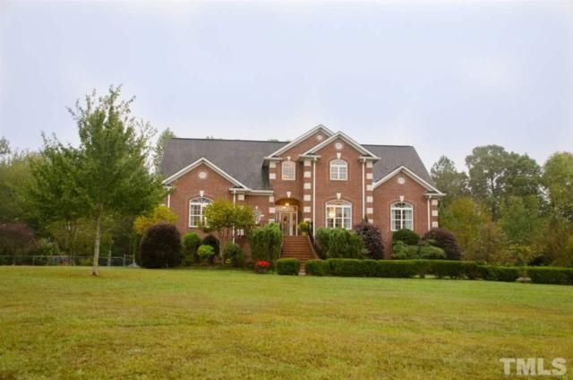 71 Hedrick Drive, Henderson, NC 27537 (#2157616) :: The Abshure Realty Group