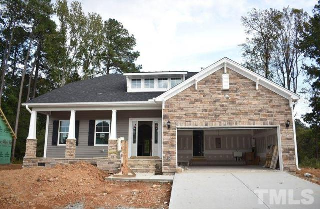 3481 S Beaver Lane, Raleigh, NC 27604 (#2157629) :: Raleigh Cary Realty