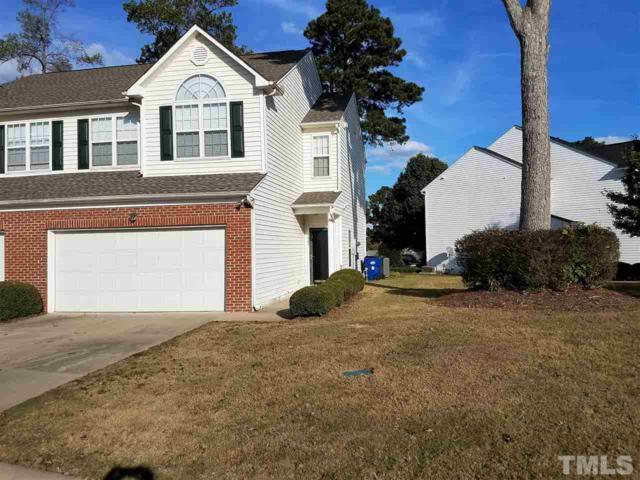 2663 Blackwolf Run Lane, Raleigh, NC 27604 (#2157656) :: Raleigh Cary Realty