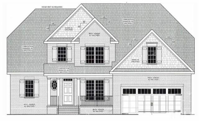 201 Townsend Drive, Clayton, NC 27527 (#2157670) :: Raleigh Cary Realty