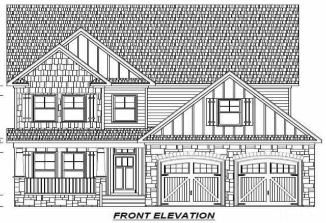 417 Grantwood Drive, Clayton, NC 27527 (#2157686) :: Raleigh Cary Realty