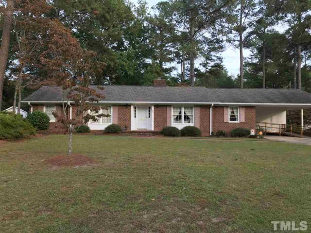 1502 Wellons Avenue, Dunn, NC 28334 (#2157787) :: Raleigh Cary Realty