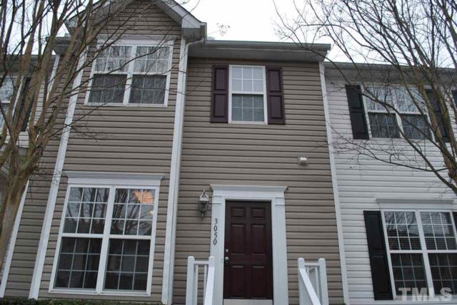 3050 Settle In Lane, Raleigh, NC 27614 (#2157817) :: Triangle Midtown Realty