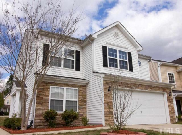 1101 Orchard Oriole Lane, Durham, NC 27713 (#2157861) :: Raleigh Cary Realty