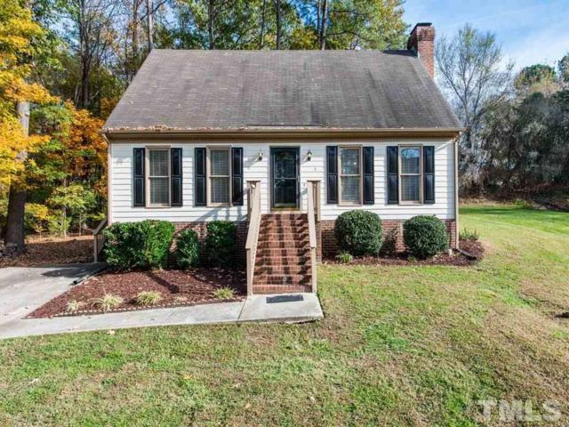 6 Gray Fox Court, Durham, NC 27713 (#2157872) :: Raleigh Cary Realty