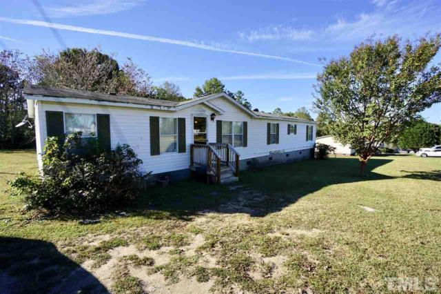 95 Foxfire Drive, Henderson, NC 27537 (#2157909) :: Rachel Kendall Team, LLC