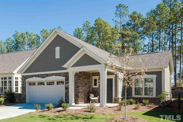 1626 Vineyard Mist Drive, Cary, NC 27519 (#2157962) :: Rachel Kendall Team, LLC