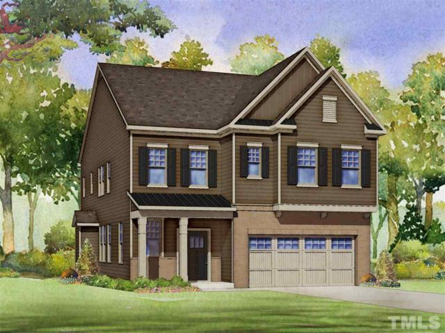 205 Hensley Oak Way, Holly Springs, NC 27540 (#2158012) :: Rachel Kendall Team, LLC