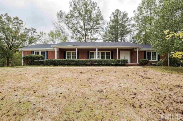 5712 Wake Forest Highway, Durham, NC 27703 (#2158042) :: Raleigh Cary Realty