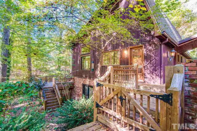 1709 Audubon Road, Chapel Hill, NC 27514 (#2158190) :: Raleigh Cary Realty