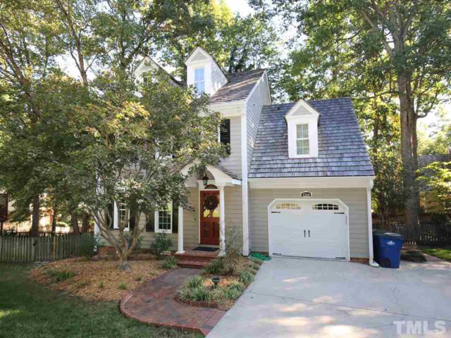 2200 Middlefield Court, Raleigh, NC 27615 (#2158193) :: The Jim Allen Group