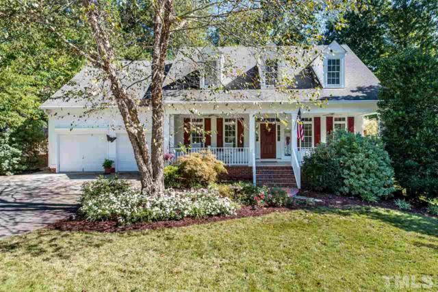 504 Lyndenbury Drive, Apex, NC 27502 (#2158196) :: Raleigh Cary Realty