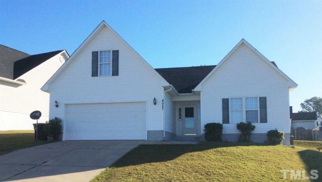 4027 Red Oak Drive, Fayetteville, NC 28306 (#2158247) :: The Jim Allen Group