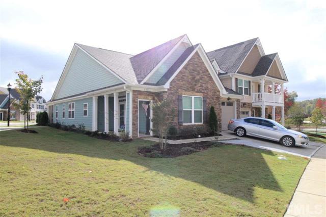 314 Elfin Boulevard, Hillsborough, NC 27278 (#2158307) :: Raleigh Cary Realty