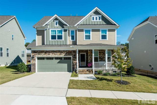 4233 Sunset Falls Drive, Wake Forest, NC 27587 (#2158479) :: The Jim Allen Group