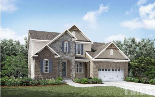 Lot 3 River Stone Road, Durham, NC 27705 (#2158507) :: The Jim Allen Group