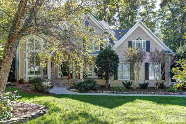 203 Schubauer Drive, Cary, NC 27513 (#2158518) :: Saye Triangle Realty