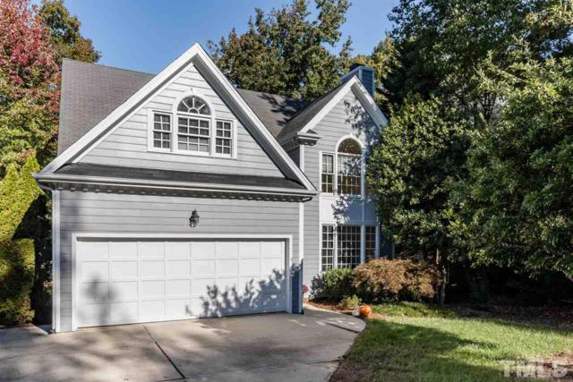 106 Larkspur Lane, Cary, NC 27513 (#2158532) :: Raleigh Cary Realty