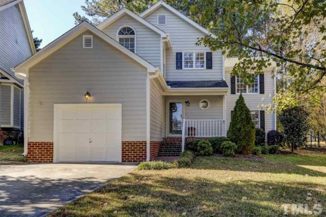 1643 Jamestowne Place, Chapel Hill, NC 27517 (#2158575) :: Raleigh Cary Realty