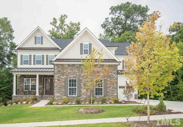 3105 Mountain Hill Drive, Wake Forest, NC 27587 (#2158699) :: Raleigh Cary Realty