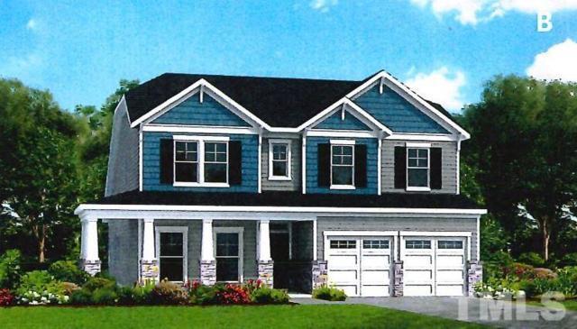 449 Cedar Pond Court, Knightdale, NC 27545 (#2158730) :: The Jim Allen Group